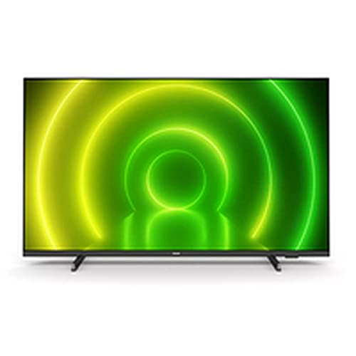 Philips 55PUS7406 Smart TV UHD LED Android 55 Pulgadas con...