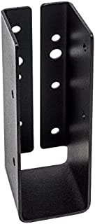 Simpson Strong Tie APLH26 Outdoor Accents 2-inch by 6-inch Concealed-Flange Light Joist Hanger, Steel, 1.75