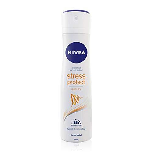 Nivea Stress Protect Déodorant Vaporisateur