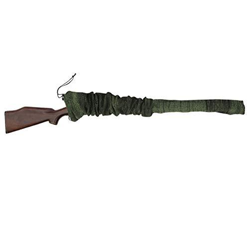 clasificación y comparación Cubierta de calcetines de tela verde TOURBON, arma de silicona para casa