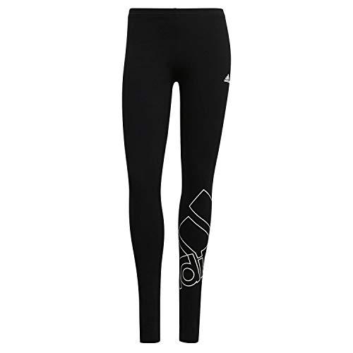 adidas Leggings für Damen, Capri, GM5535, GM5535 L