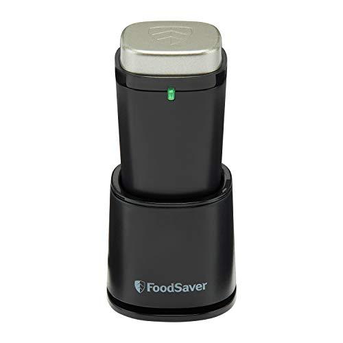 FoodSaver 31161370 Cordless Food Vacuum Sealer, Handheld