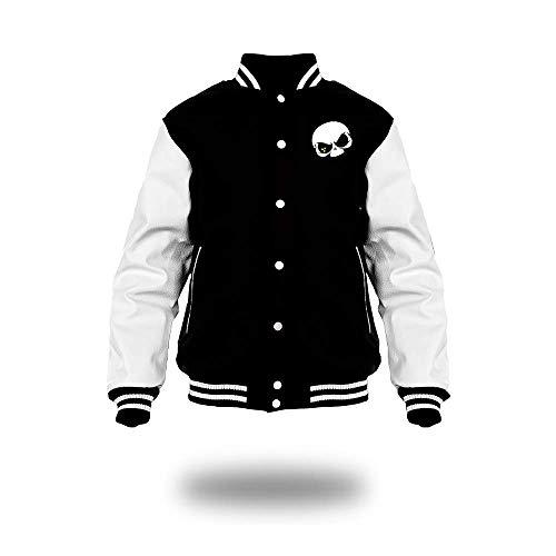 Nuke Guys College Jacke, Unisex Jacke, Automotive Wear, Motorsport, Tuning Auto Szene College Jacke, Detailing Lifestyle