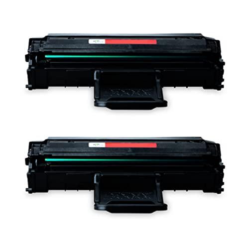 HYYH para HP CF259A para HP Laserjet Pro MFP M404N M404DN M404DW M428DW M428FDN Impresora Compatible con la Impresora Cartucho de tóner de reemplazo de reemplazo de acces 2pcs