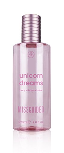 Missguided Dreams Body Mist Eenhoorn, 290 ml