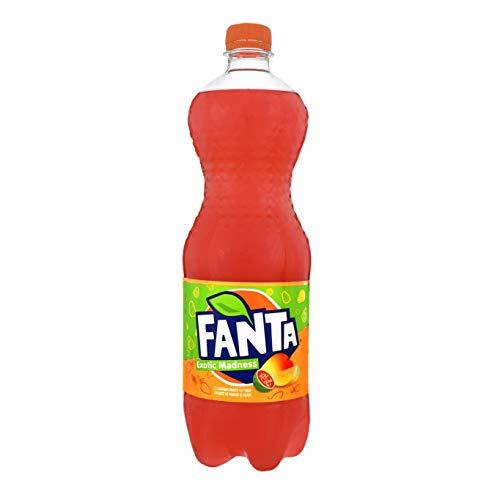 Fanta Mango Guava 500 ml x 12 Flaschen