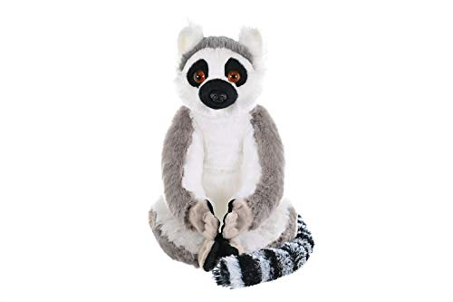 Lemur Stuffed Animal Plush