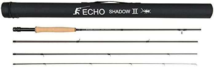 Echo Shadow II Euro Nymph Fly Rod