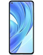 Xiaomi Mi 11 Lite Dual SIM Amoled DotDisplay Bubblegum Blue 6GB RAM 128GB 4G LTE