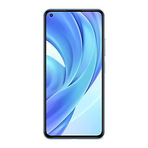 Xiaomi Mi 11 Lite Smartphone 6GB 128GB Azul [Versión en Español]