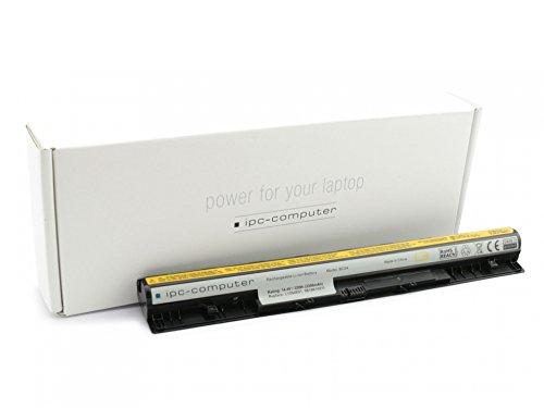 ipc-computer Batterie 32Wh Noir Compatible avec la Serie Lenovo G70-70 (80HW)