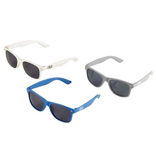Subaru Official Wheat Straw Sunglasses UV400 Protection Lenses WRX STI Forester Outback Impreza...