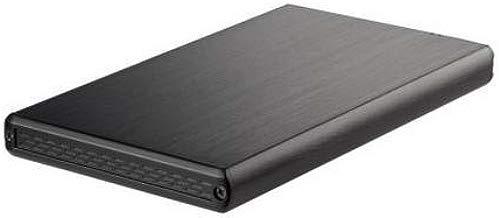 TooQ TQE-2522B - Carcasa para Discos Duros HDD de 2.5