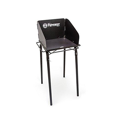 Petromax Feuertopf Tische (FE 45 in schwarz)