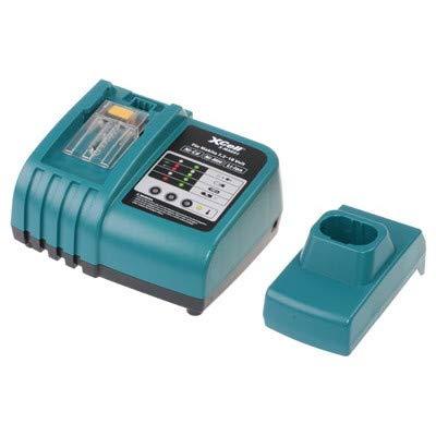 Caricabatterie universale per Makita 7.2-18V