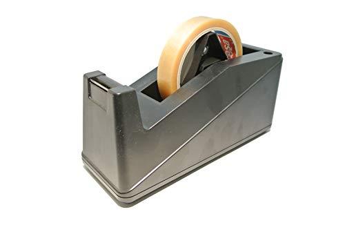 Dévidoir ruban adhésif Nova pour rouleaux de 12 mm de large et 19 mm.