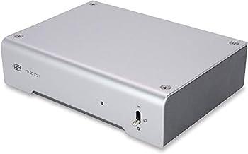 Schiit Modi 3+ D/A Converter - Delta-Sigma DAC  Silver