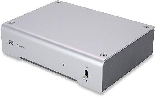 Schiit Modi 3+ D/A Converter - Delta-Sigma DAC (Silver)