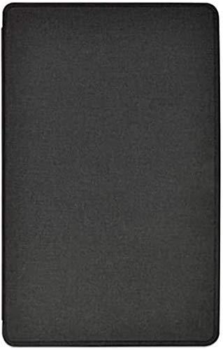 RLTech Hülle für LNMBBS P40, Ultra Schlank Schutzhülle Etui mit Standfunktion Smart Case Cover für LNMBBS P40, Schwarz