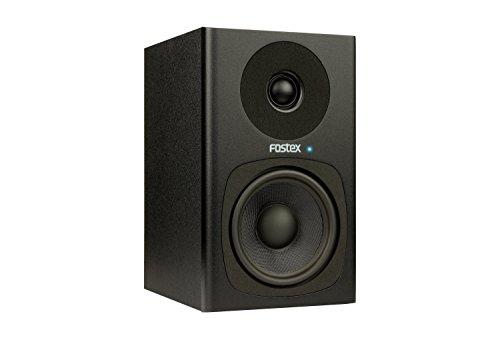 Fostex pm0.4cb Monitor-Studio, 25und 16Watt, schwarz