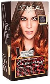 L oréal Paris mechas californianas: Amazon.es: Belleza