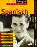 MultiLingua Intensiv, CD-ROMs : Spanisch, 1 CD-ROM in Box - Sandra M. Truscott