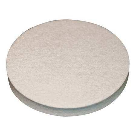 Plain Backing Sale price Type Felt Disc 8 in 2041006399 Diameter gift