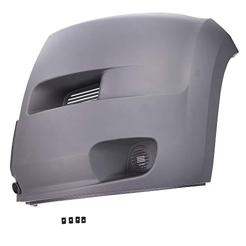 Preisvergleich Produktbild Prasco FT9301114 PREMIUM-Greenline Stoßfänger