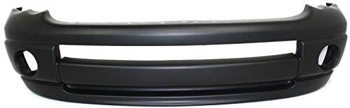 03 dodge ram front bumper - 4