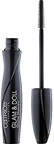 Catrice - Mascara - Glamour Doll Volume Mascara - No Limits 010