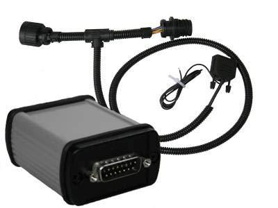 ASA MICI VP37 Tuningbox con adattatore TDS – Chiptuning – Tuningbox – fino al 25% in più di potenza