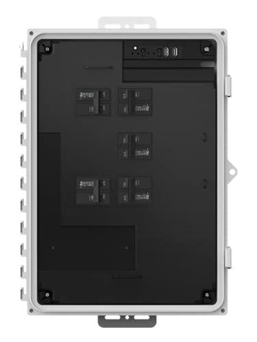 Enphase X-IQ-AM1-240-3-ES IQ Combiner Box 3-ES