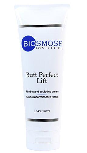 Butt Perfect Lift - La crème qui façonne vos fesses