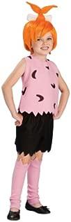 The Flintstones Pebbles Costume - One Color - Small