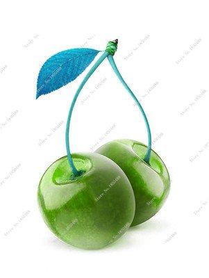Multi Color Cerise Fruit Graines De Fleurs vivaces Jardin Plantes en pot Heirloom fruit délicieux croissance naturelle 10 particules 9