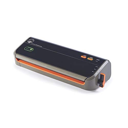 FoodSaver Vacuum Sealer GM2050-000 GameSaver Outdoorsman Sealing...