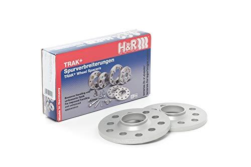 H&R 1055665 Spurverbreiterung