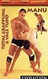 Kampfkunst International DVD: MANU - TOTAL GRAPPLING & VALE TUDO EVOLUTION (47)