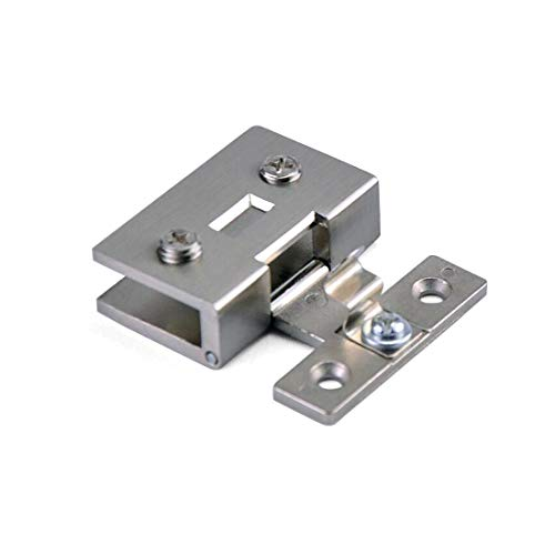 clamp on cabinet hinge - 7