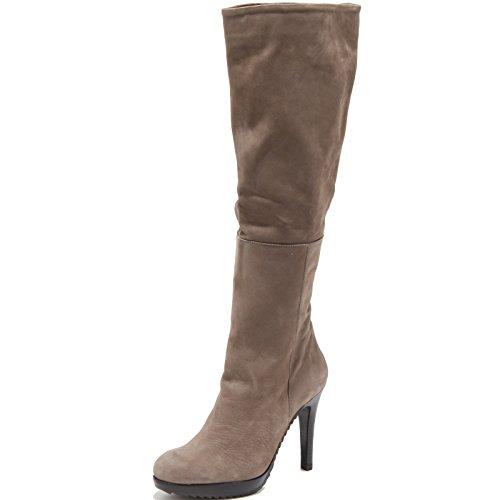 Stuart Weitzman 64286 Stivale WHITOUT Box Senza SCATOLA Donna Boot Shoes Women [36.5]