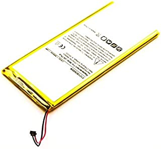 Batterie pour Lenovo Moto G4 Plus, XT1642 Li-Polymère, 3,8 V, 3000 mAh, 11,4 Wh, intégrée, sans Outil