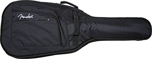 Fender Urban Serie Housse pour Fender Stratocaster/Telecaster Noir