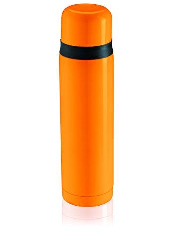 Leifheit 28530 Isolierfl. Coco 1,0 L Colour Edition gelb