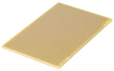 "Unique Universal Board 2"" X 3 Prototype Board All Footprints"