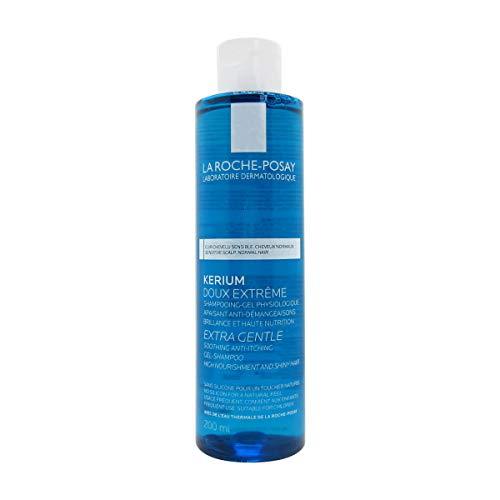 La Roche-Posay Kerium Extrem Mild Shampoo, 200 ml