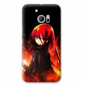 Coque pour HTC 10 Manga - Divers - Shana N