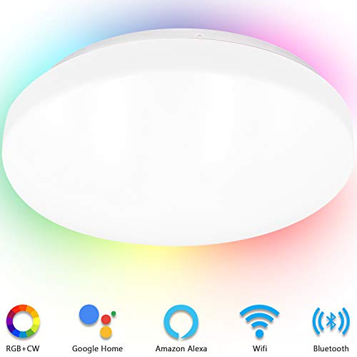 SYLSTAR Smart Ceiling LED 20W