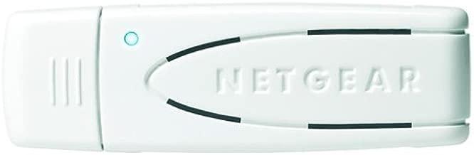 NETGEAR WN111 Wireless-N 300 USB Adapter