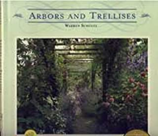 Arbors and trellises