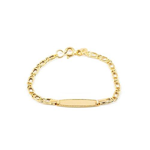 Kinder Armband Gelbgold 18 Karat (750)